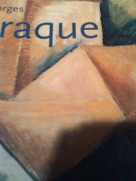 Braque Book Schirn Kunsthalle Bookshop